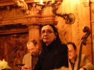 Staatsrätin Carmen Emigholz