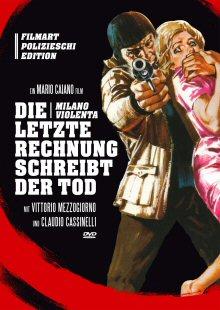 Filmforum Bremen Dvd Rezension Die Letzte Rechnung Schreibt Der Tod