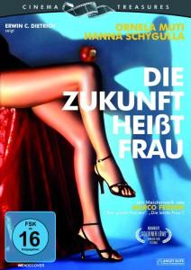Die-Zukunft-heisst-Frau_dvd_cover