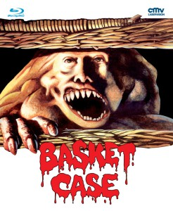 Basket Case - White Edition
