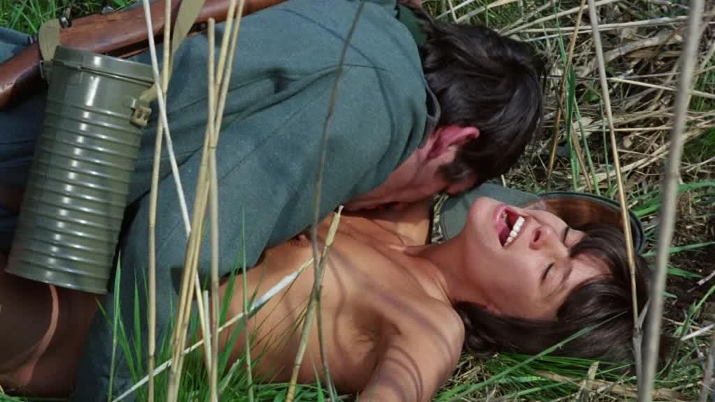 Nacktszenen en masse: Diese Schauspieler ziehen sich