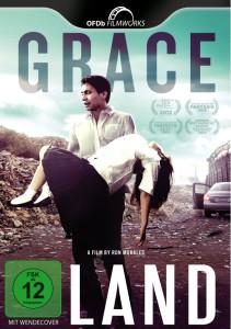 DVD_Graceland