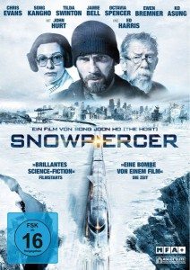 Snowpiercer_DVD