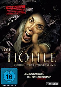 Höhle Cover