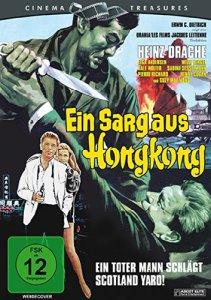Sarg aus Hongkong